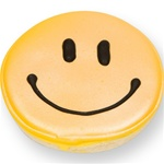 Happy Face Cookie Favor