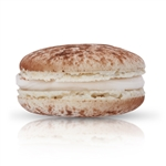 Cappuccino Macarons -BULK BOX OF 48