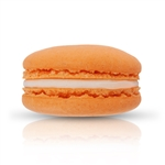 Orange Creamsicle Macarons-BULK BOX OF 48