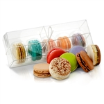 Assorted Macarons - Gift Box (of 5,6,10,12,25)