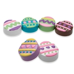 Chocolate Molded Oreo- Easter
