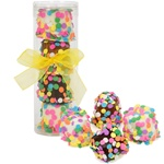 Confetti Belgian Chocolate Marshmallow Gift Box