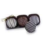 Clear Acrylic Gift Box of 3 Classic Oreos®
