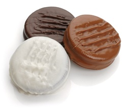 Just Chocolate Drenched Oreos®- Individually Wrapped