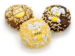 Easter Chocolate Dipped Oreos®, Gift Box of 12