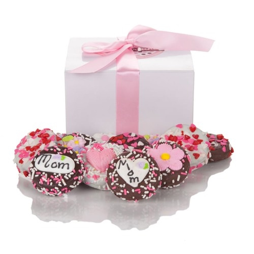 Mother's Day Oreo® Cookies-Gift Box of 12