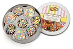 Confetti Celebration Oreos® Tin of 16
