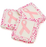 ® Pink Ribbon Grahams -Individually Wrapped