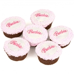 "Logo 2"" Round Brownies- Individually Wrapped"
