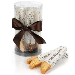 Picture Biscotti- Gift Box of 12