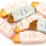 Baby Biscotti Picture Cookies