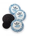 Giant Oreo® Thins Logo Cookies