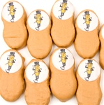 Nutter Butter® Picture Cookies- Individually Wrapped