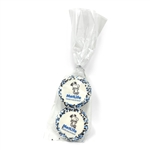Oreo® Logo Cookies- Cello Bag of 2