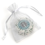 Picture Oreo® Cookies- 1/Organza Bag