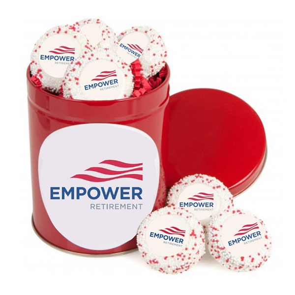 EMPOWER- Tin of 10 Picture Oreos [EMPOWER ONLY]