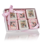 Lady Fortunes® Mother's Day Sugar Shortbread Stamps