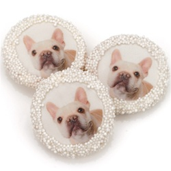 Nilla® Picture Cookies- Buttercream Confection