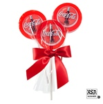 Custom Handcrafted Lollipops