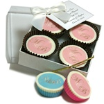 PICTURE PARFAITS- Gift Box of 4
