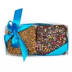 Crizpy Cake Gift Box of 2