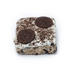 Cookies & Cream Crizpy Cake