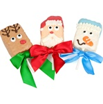 Kristmas Crizpy ® Treats- Gift Set of 3