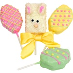 Easter Crizpy ® Sticks-GIFT SET OF 4