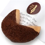 Milk Chocolate Lover's Giant Fortune Cookie