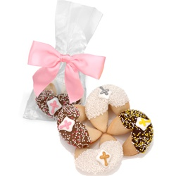 Christening Cookie Favors