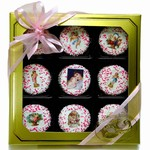 Vintage Mother's Day Oreo® Picture Cookies