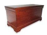 Cherry Decorah Chest