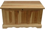 Hickory Hope Chest
