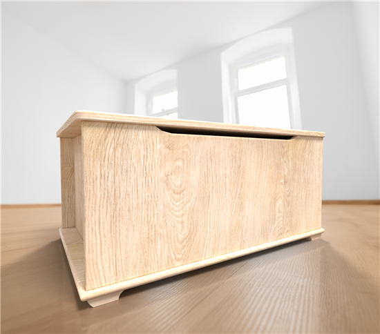 Oak Nelly Chest
