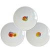 Porcelain Small Plate Set
