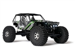 Wraith 4WD Rock Racer RTR
