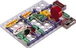 SC-300 300-1 Electronic Snap Circuits
