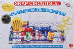 SC-100 100-1 Electronic Snap Circuits