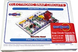 UC-30 Snap Circuit Upgrade SC100/SC300