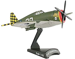 5359-2 1/100 P-47 Thunderbolt Big Stud