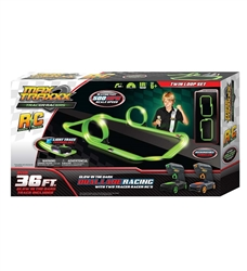 98216 Tracer Racer Dual Lane Twin Loop Set