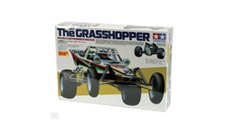 1/10 Grasshopper 2WD Off-Road Kit