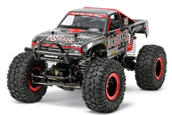 Tamiya Rock Socker - CR01