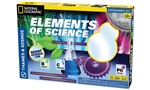 631116 Elements of Science