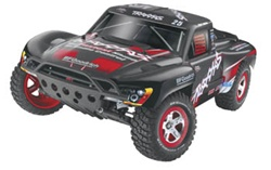 TRA58034-2 1/10 Slash 2WD SC RTR 2.4GHz w/On-Board Audio