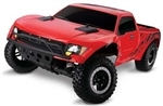 TRA58094-1 2017 Ford Raptor RTR w/TQ 2.4GHz WP w/XL-5