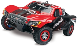 TRA59076-3 1/10 Slayer Pro 4x4 Nitro-Power SC RTR TSM