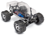 TRA67014-4 Stampede 4X4 Unassembled Kit