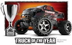 TRA67086-4  Stampede 4X4 VXL 1/10 RTR Monster Truck