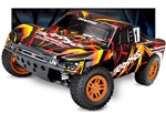 TRA68054-1 Traxxas Slash 4X4 RTR 4WD Brushed Short Course Truck